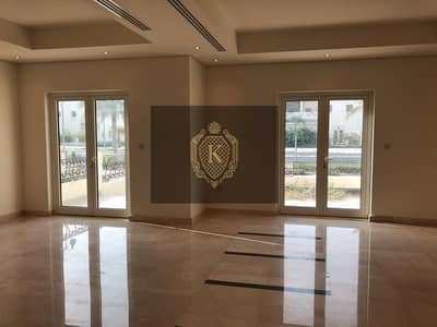 فیلا 3 غرف نوم للايجار في الفرجان، دبي - Type A |Dubai Style Townhouse |3 Bedroom + Maids |