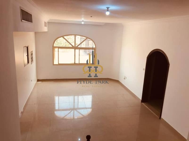 Ready to Move In/ Standalone/ Spacious Living/ Perfect Finishing In Al-Mushrif