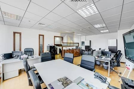 Ready to Move Fitted Office w/ Partition
