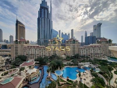 شقة 2 غرفة نوم للايجار في مركز دبي المالي العالمي، دبي - 0% Commission  2 Months Free  AC Free   With Maintenance   6 Cheques