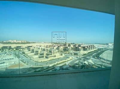3 Bedroom Flat for Sale in Saadiyat Island, Abu Dhabi - Amazing 3BR+Maid   Partial Sea View .
