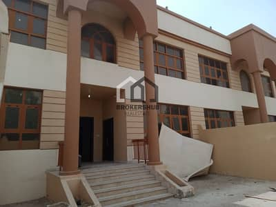 5 Bedroom Villa for Rent in Mohammed Bin Zayed City, Abu Dhabi - AMAZING VILLA | YARD IN FRONT | MAIDS ROOM