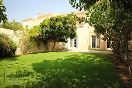 3 Bedroom Villa for Rent in The Springs, Dubai - Extended    Upgraded    Lake   July Free