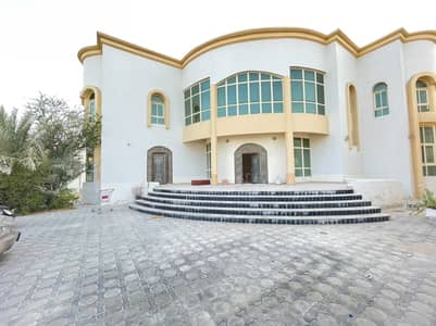 6 Bedroom Villa for Rent in Shakhbout City (Khalifa City B), Abu Dhabi - Stand Alone 6 Master Bedroom Villa for Rent in Khalifa B
