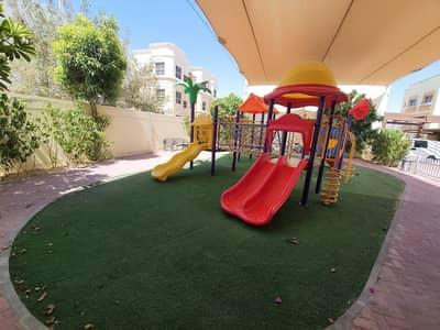 5 Bedroom Villa for Rent in Mirdif, Dubai - **1 MONTH FREE**MASSIVE 5BR-ALL MASTER-MAID-PVT BACKYARD-AWAY FROM FLIGHT PATH VILLA IN MIRDIF