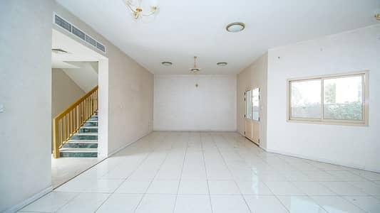 3 Bedroom Villa for Rent in Al Garhoud, Dubai - Best Offer I Big Layout I 3BHK + Maid I Pool @115K