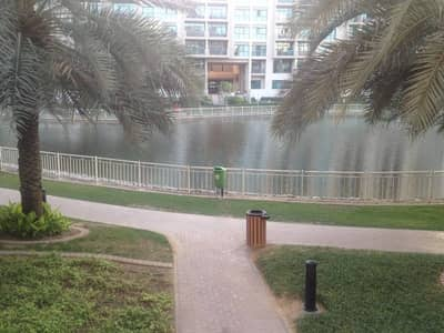 W/ full lake view - 2 Beds Apt in Arno