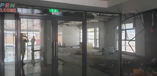 محل تجاري  للايجار في محيصنة، دبي - SPACE AVAILABLE AT PRIME LOCATION FOR CLINIC