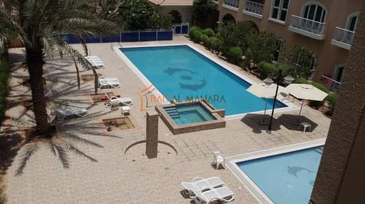 **Luxury, Spacious One BR & Studios in Ritaj DIP