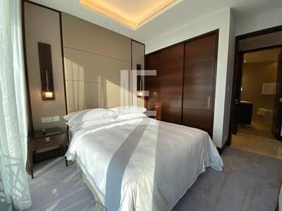 شقة 2 غرفة نوم للبيع في وسط مدينة دبي، دبي - Quality 2Br with Excellent views of Downtown