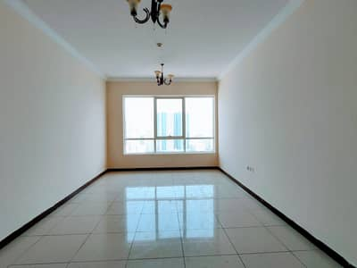 1 Bedroom Flat for Rent in Al Qasimia, Sharjah - Hot Offer   Free GYM/POOL/Month   Elegant 1BHK with Master Bedroom   New Tower   Al Qasimia