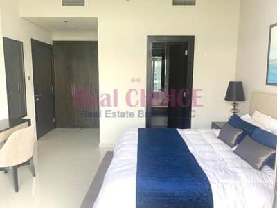 شقة 1 غرفة نوم للايجار في داماك هيلز (أكويا من داماك)، دبي - Pool and Golf View 1BR Apartment|Ready To Move