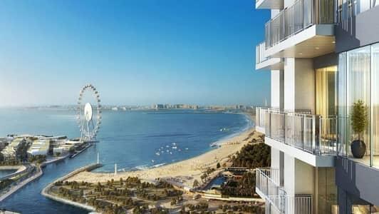 شقة 1 غرفة نوم للبيع في دبي مارينا، دبي - Unique 1BR Apt with Full Unobstructed Sea View