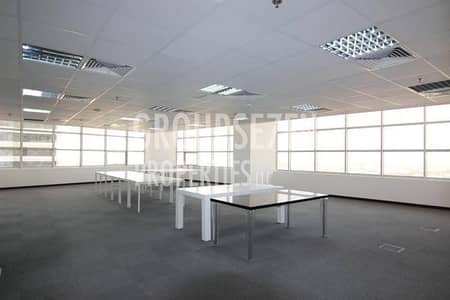 For Rent Beautifully Fitted Office in JLT