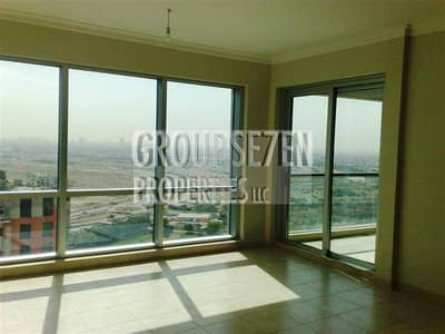 Lovely 1 Bedroom Apartment in Fairways East for Sale
