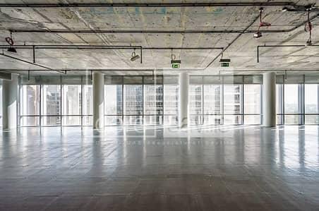 Prime Shell and Core Office | Burj Daman