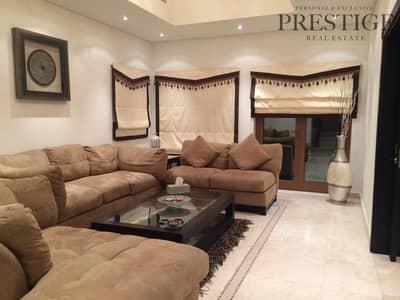 3 Bedroom Villa for Sale in Al Furjan, Dubai - Single Row Independent Villa | High ROI