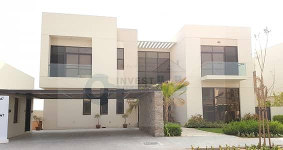 تاون هاوس 3 غرف نوم للبيع في داماك هيلز (أكويا من داماك)، دبي - The best price for Damac hills last release
