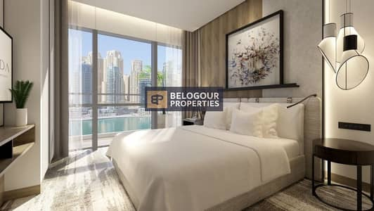 1 Bedroom Apartment for Sale in Downtown Dubai, Dubai - High Floor Luxury Amenities Vida Dubai Mall