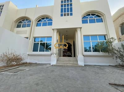 5 Bedroom Villa for Rent in Khalifa City A, Abu Dhabi - Amazing /High-End Finishing/Shaded Parking/Special Price
