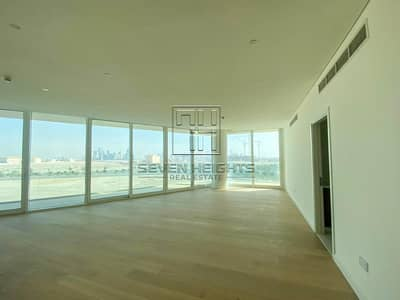 3 Bedroom Apartment for Sale in Saadiyat Island, Abu Dhabi - Amazing 3BR+Maid   Saadiyat Community With Partial Sea View .
