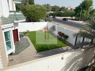 فیلا 4 غرف نوم للايجار في أم سقیم، دبي - Independent  4BR En-Suite+Study+Private Garden