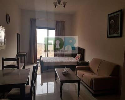 Sports City Beautiful Fully Furnished Studio Apartment in Elite 6 Available For Rent