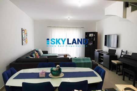 فیلا 3 غرف نوم للايجار في الريف، أبوظبي - Beautiful 3Beds+Study w/ Spacious Backyard !