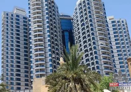 استوديو  للايجار في الراشدية، عجمان - شقة في فالكون تاورز الراشدية 2 الراشدية 14000 درهم - 4330919
