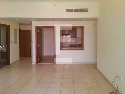 2 BR Apartment | High Floor |Unfurnished