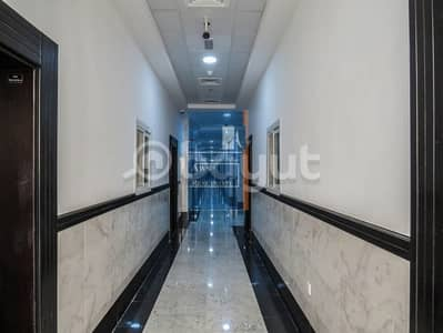 Studio for Rent in Jebel Ali, Dubai - HOT OFFER | SPACIOUS & LUXURY STUDIO | BRAND NEW BUILDING