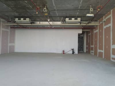 Shell & core Office available for in BB-2 Near JLT Metro Station