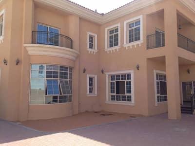 LUXURY VILLA 5BR FOR SALE IN KHALIFA CITY