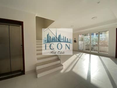 4 Bedroom Townhouse for Rent in Jumeirah Village Circle (JVC), Dubai - Private Elevator | 4 Bedroom ensuite | Open Kitchen |Spacious