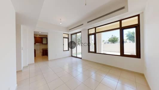 3 Bedroom Townhouse for Rent in Reem, Dubai - Type I | Single Row | Landscaped garden
