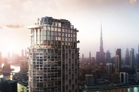 Burj Views Call to get the best price & 10% Off