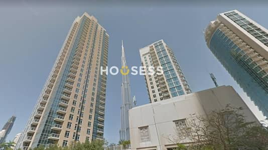 1 Bedroom Apartment for Rent in Downtown Dubai, Dubai - Spacious Bright 1BR | Multiple Chqs | Negotiable