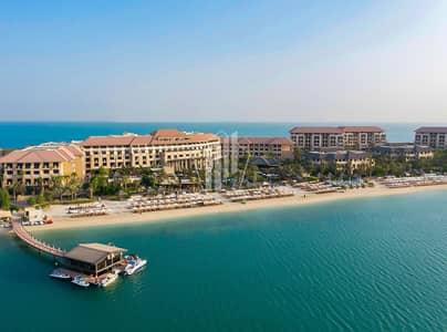 شقة فندقية 1 غرفة نوم للايجار في نخلة جميرا، دبي - Sofitel The Palm Jumeirah l Amazing Amenities l Great location