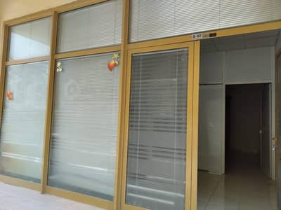 Shop for Rent in International City, Dubai - For Laundry Mobile Shop Best For any Showroom 1 Month Free Grace Period