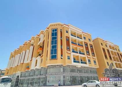 2 Bedroom Flat for Rent in Al Mowaihat, Ajman - Brand new 2 bedroom for rent in Al Mowaihat, Ajman