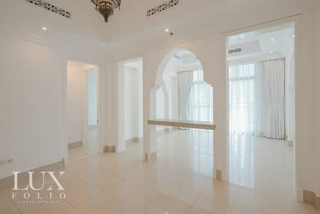 1 Bedroom Apartment for Rent in Old Town, Dubai - OT Specialist| Recently Renovated | Call Now