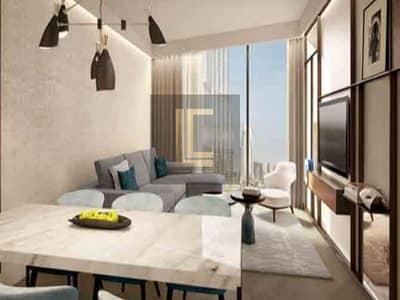 شقة 2 غرفة نوم للبيع في وسط مدينة دبي، دبي - Full View   09 Series   Dubai's Prime Location 2BR