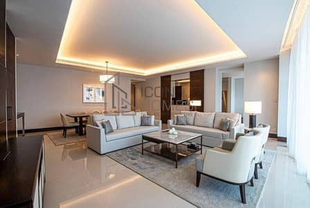 LUXURIOUS FIVE BEDROOM UNIT FOR SALE IN SKY VIEW