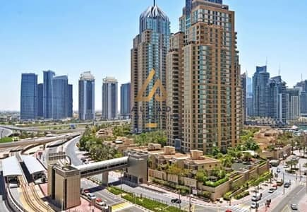 1 Bedroom Flat for Sale in Dubai Marina, Dubai - Front Side View | Not affected by construction