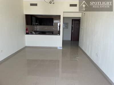 فلیٹ 1 غرفة نوم للايجار في أرجان، دبي - Luxurious 1 Bedroom | pool view | big balcony | for rent | Elite Residence