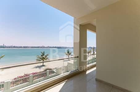 فیلا 5 غرف نوم للبيع في میناء العرب، رأس الخيمة - العيش بجوار الشاطئ - مذهلة 5 غرف نوم برمودا