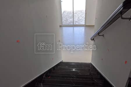 تاون هاوس 3 غرف نوم للبيع في مدن، دبي - Swimming pool facing 3 bed Type B