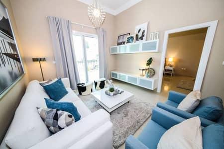 شقة في أوركيديا ريزيدنس دائرة قرية الجميرة JVC 1 غرف 600000 درهم - 3128867