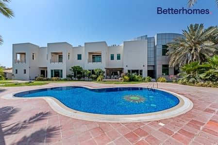 فیلا 5 غرف نوم للبيع في الخوانیج، دبي - Only GCC | One of a Kind | Rare Opportunity