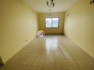 1 Bedroom Apartment for Rent in Al Warqaa, Dubai - Spacious 1BHK With Extended Balcony Walkable to Exit
